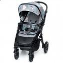 Детская прогулочная коляска Espiro Sonic Air 50 Abstract