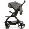 Детская прогулочная коляска Espiro Sonic Gel 03 Navy City