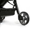 Детская прогулочная коляска Espiro Sonic Gel 17 Graphite Street
