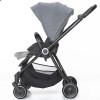 Детская прогулочная коляска Espiro Galaxy 07 Grey Center
