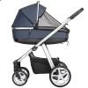 Детская коляска 2 в 1 Espiro Next 2.1 Multicolor 503 Navy City