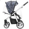 Детская коляска 2 в 1 Espiro Next 2.1 Multicolor 509 Beige Wind