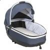 Детская коляска 2 в 1 Espiro Next 2.1 Multicolor 517 Graphite Street