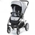 Детская коляска 2 в 1 Espiro Next 2.1 Melange 07 Grey Center