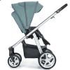 Детская коляска 2 в 1 Espiro Next 2.1 Melange 17 Graphite Street