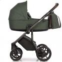Детская коляска 2 в 1 Roan Bass Next Night Green