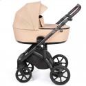 Детская коляска 2 в 1 Roan Bass Next Eco Camel
