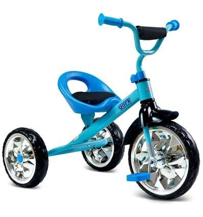 Велосипед трехколесный Toyz (Caretero) York blue