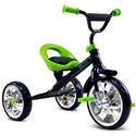 Велосипед трехколесный Toyz (Caretero) York green