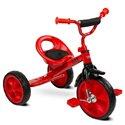 Велосипед трехколесный Toyz (Caretero) York red
