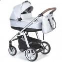 Детская коляска 2 в 1 Espiro Next 2.1 Avenue 101 Frozen Gray