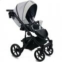 Детская коляска 2 в 1 Bexa Air grey