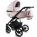 Детская коляска 2 в 1 Bexa Air pink
