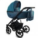 Детская коляска 2 в 1 Bexa Air turquоise