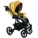 Детская коляска 2 в 1 Bexa Air yellow