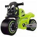 Мотоцикл каталка Big 56328 зеленый
