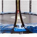 Батут Atleto 183 см с сеткой без лестницы