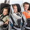 Автокресло детское Evenflo Symphony Elite Porter 2.3-49.8 кг
