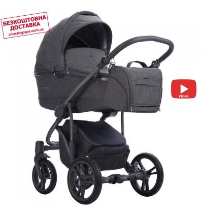 Детская коляска 2 в 1 Bebetto Bresso New 27