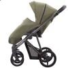 Детская коляска 2 в 1 Bebetto Flavio 10 черная