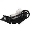 Детская коляска 2 в 1 Bebetto Luca Pro 15 капучино