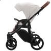 Детская коляска 2 в 1 Bebetto Luca Pro 18 фисташковая