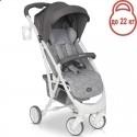 Детская прогулочная коляска Euro-Cart Volt Pro Pearl