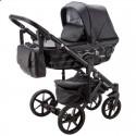 Детская коляска 2 в 1 Adamex Diego SA-2