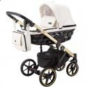 Детская коляска 2 в 1 Adamex Diego TK-584