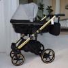 Детская коляска 2 в 1 Adamex Diego DW-500