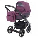 Детская коляска 2 в 1 Adamex Emilio EM-227
