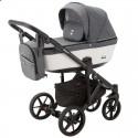 Детская коляска 2 в 1 Adamex Emilio EM-241
