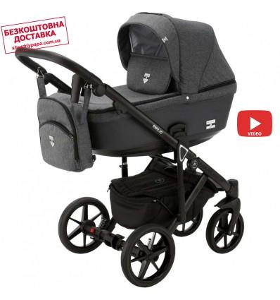 Детская коляска 2 в 1 Adamex Emilio EM-246