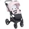Детская коляска 2 в 1 Adamex Emilio EM-259