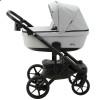 Детская коляска 2 в 1 Adamex Emilio EM-303 Eco