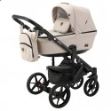 Детская коляска 2 в 1 Adamex Emilio EM-306 Eco