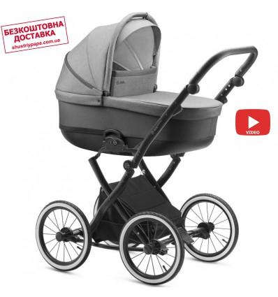 """Детская коляска 2 в 1 Jedo Bartatina 2021, колеса 14"""" V30"""
