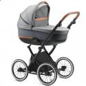 """Детская коляска 2 в 1 Jedo Bartatina 2021, колеса 14"""" V35"""