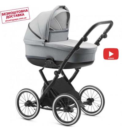 """Детская коляска 2 в 1 Jedo Bartatina 2021, колеса 14"""" V38"""