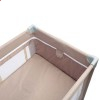 Манеж кровать Caretero Basic Plus beige