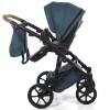 Детская коляска 2 в 1 Junama Space 03 marine