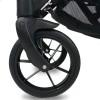 Детская коляска 2 в 1 Bexa Air beige - powder pink
