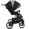 Детская коляска 2 в 1 Bexa Air graphite