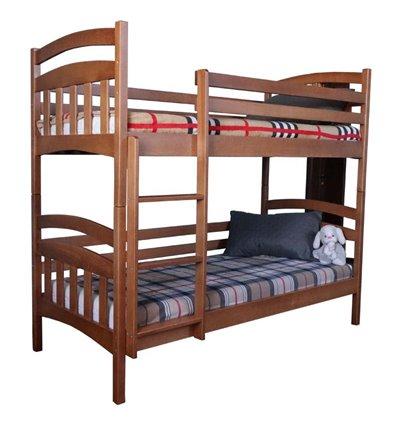Двухъярусная кровать Дримка Бемби