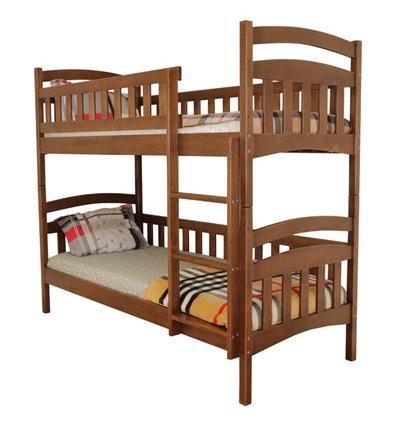 Двухъярусная кровать Дримка Белоснежка