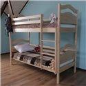 Двухъярусная кровать Дримка Винни Пух
