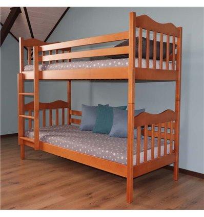 Двухъярусная кровать Дримка Маугли