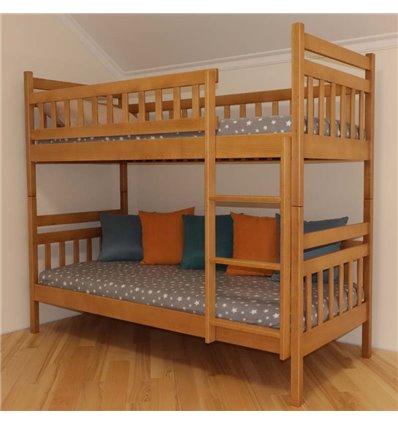 Двухъярусная кровать Дримка Том и Джерри