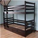 Двухъярусная кровать Дримка Шрек