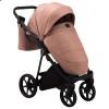 Детская коляска 2 в 1 Adamex Gallo Thermo GA-4 Rose Pink